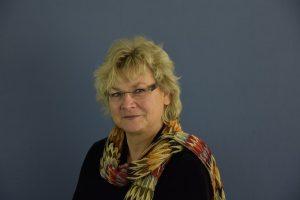 Susanne Rohde (StD')
