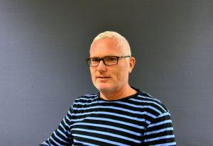 André Artinger (OStR)
