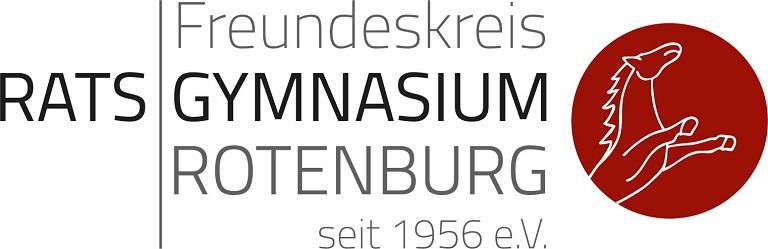 Logo Freundeskreis Ratsgymnasium Rotenburg