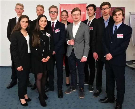 Management Information Game 2019 Ratsgymnasium Rotenburg